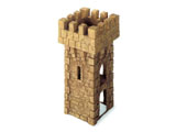 Knights Set: Tower (Castle add on)