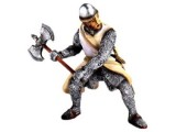 Foot-Soldier with Battle Axe