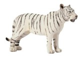 White Tiger, Female